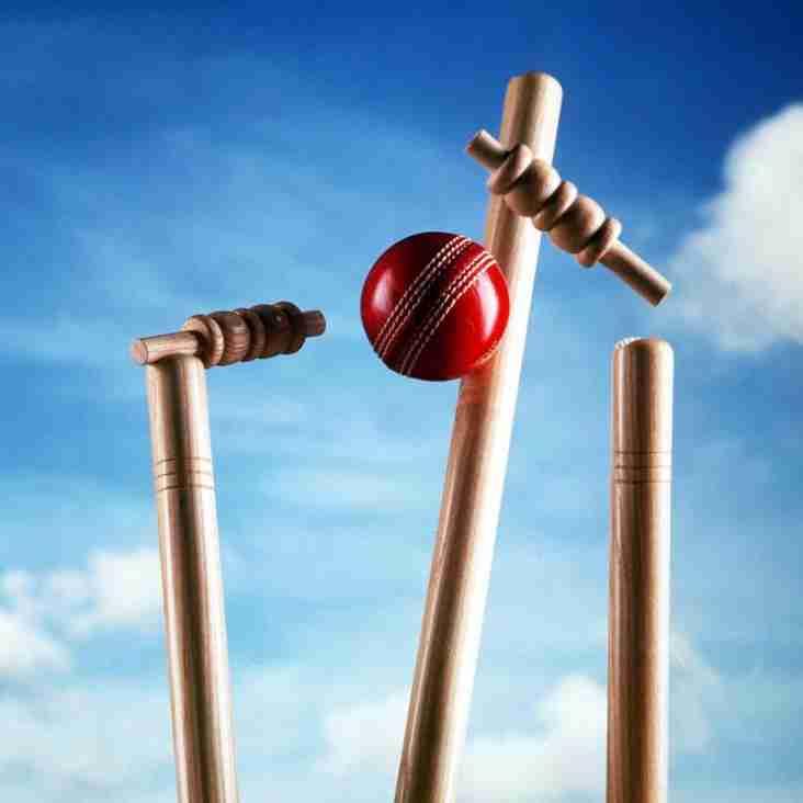 Camberley Cricket Club - Junior Easter Courses