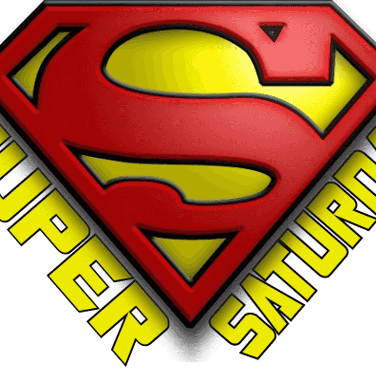 Super Duper Saturday!