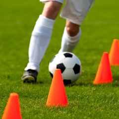 Girls Football Training Taster Session