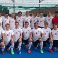 Mens 1st XI lose to Preston 1 - 3