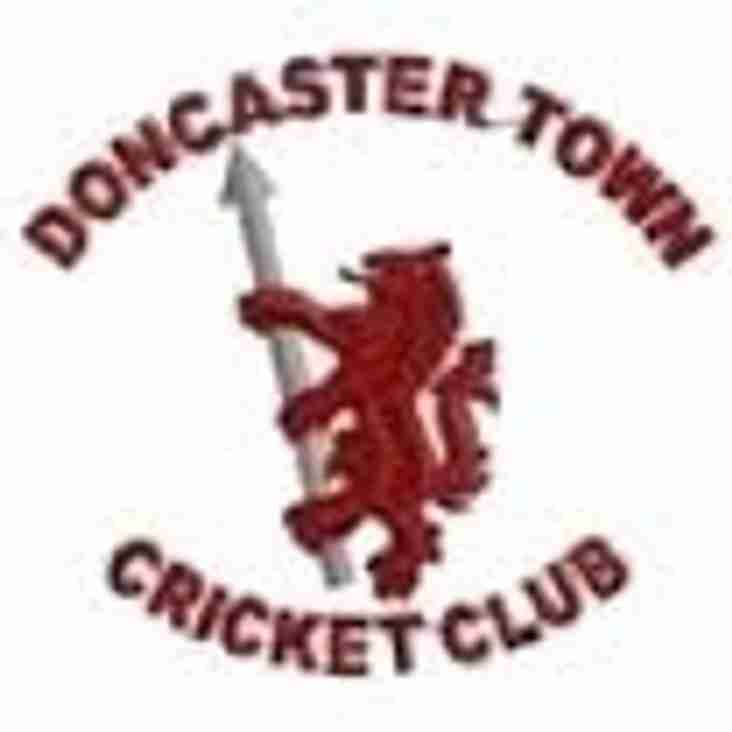 Doncaster Town CC Fun Day