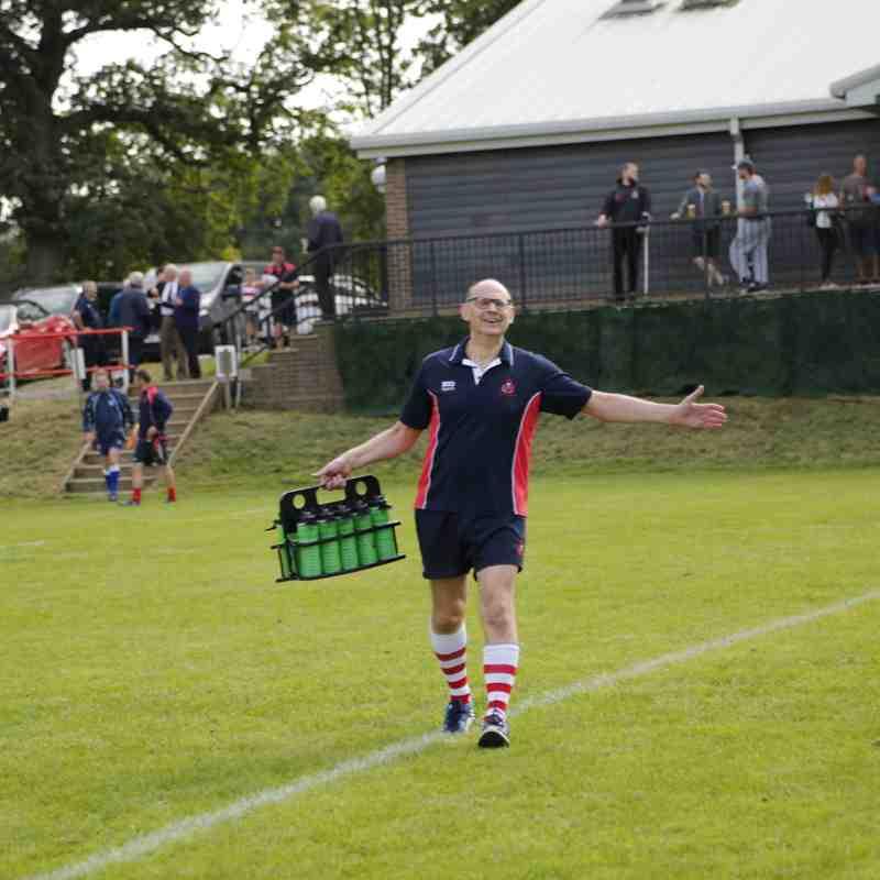 Lewes Match Social pics 18th Sept