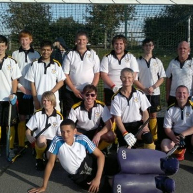 Mens 4th XI  lose to Tadcaster Magnets 2 4 - 0