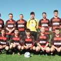 Junior A MRFC lose to fairview 0 - 2