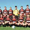 Junior A MRFC beat Castle Rovers 2 - 3