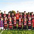 U13 MRFC 2005-1 lose to Regional United