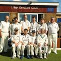 3 XI lose to Wirral CC - 2nd XI