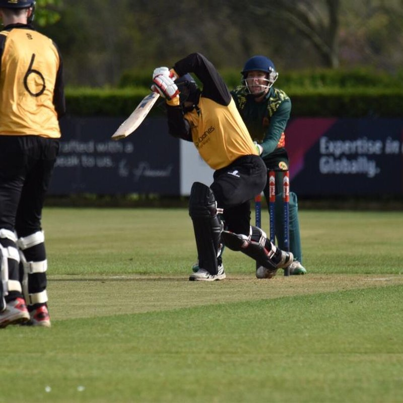 WEEKEND PREVIEW: 1st XI - Saturday 11 May 2019