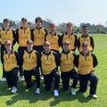Rathbones OV Cricket Team 127/6 - 122/7 WSCF 1s - T20