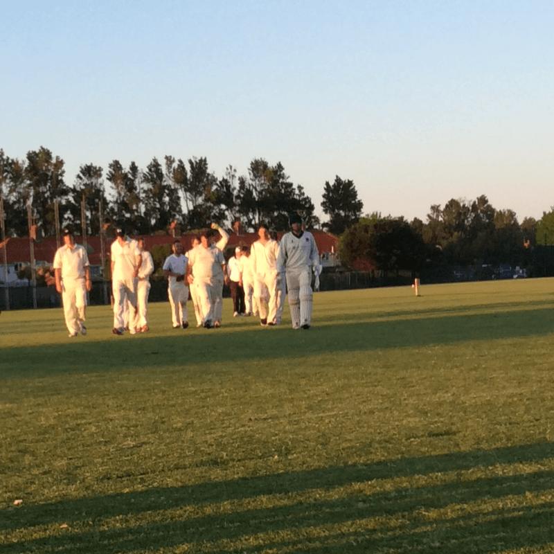 Evening League Off To A Winning Start