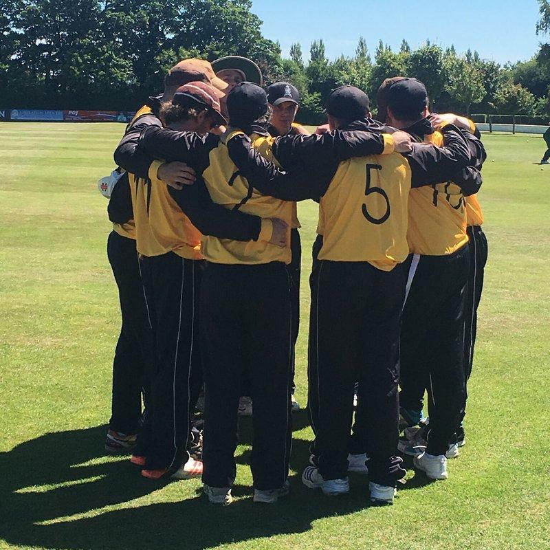 Rathbones OV Cricket Team