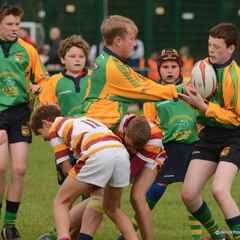 Landmark win for U13s
