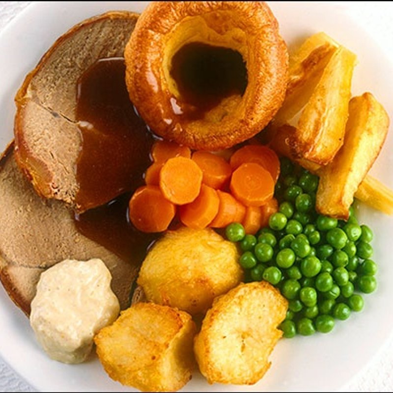 Kev's SUNDAY LUNCH