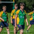 Junior Colts lose to Kirkby Lonsdale U17 Junior Colts 38 - 31