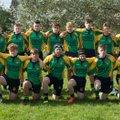 Under 15 lose to Bury