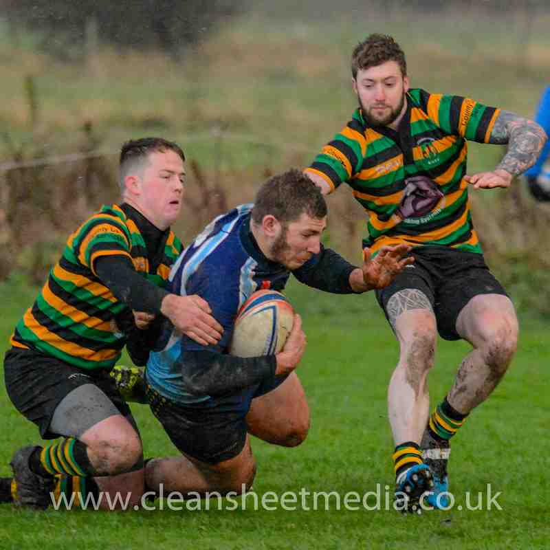 2016/11/19 First XV 27-17 Littleborough