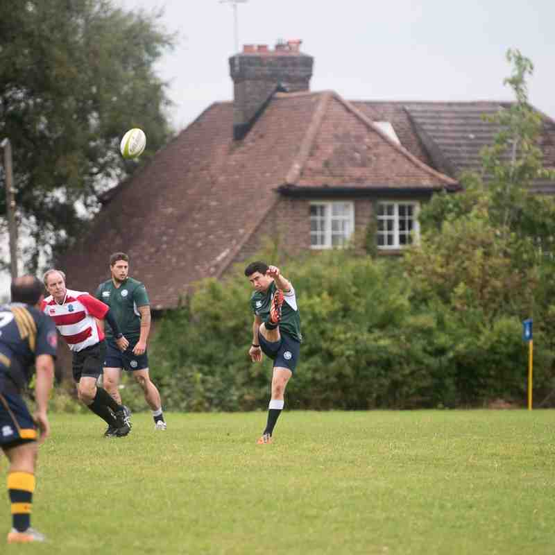 East Grinstead v Eastbourne 2