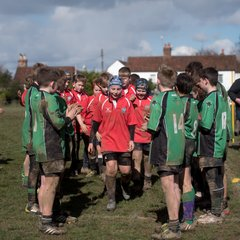 East Grinstead u12s v Heathfield March 2019