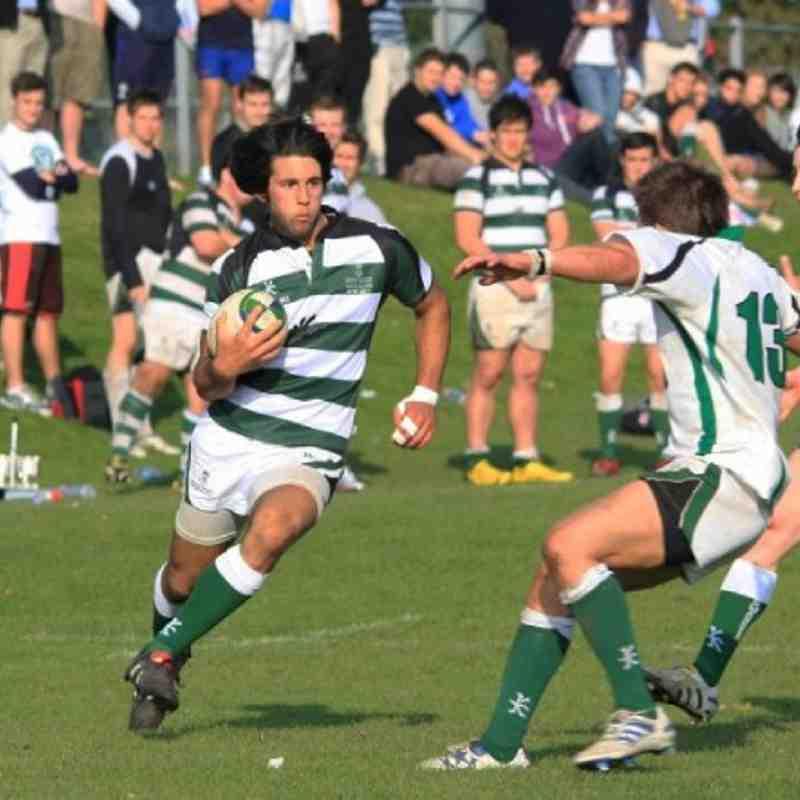 Swansea University RFC: 2nd XV v's 3rd XV