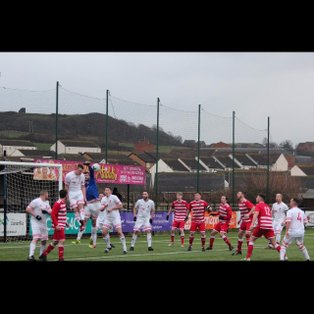 Albion 8 Cemaes Bay 1
