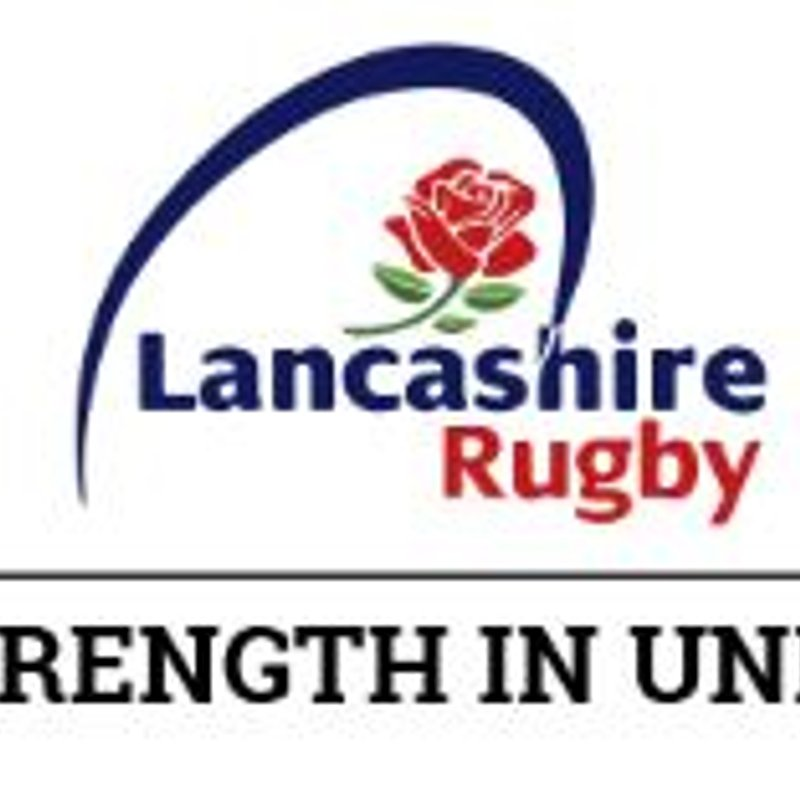 Broughton Park  Senior Colts Provide Two Players for Lancashire U18s