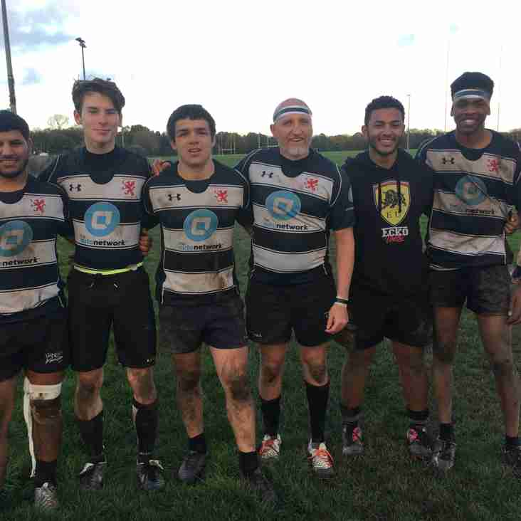 Senior Colts make Debuts for the Senior Club