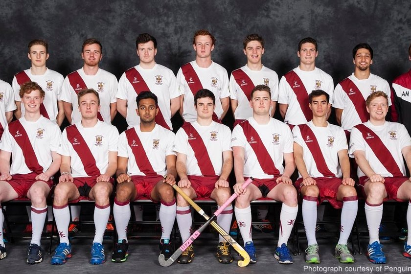 Men's 3rd XI lose to University of Gloucestershire Mens 1st 1 - 6