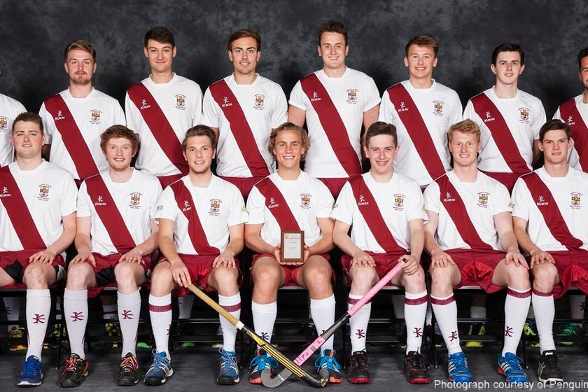 Men's 4th XI lose to North Wilts 13 - 1
