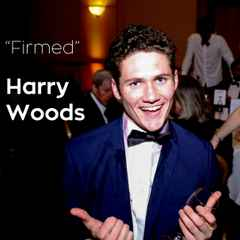 Player Profile - Harry Woods