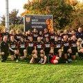 Ladies 1st XV beat Buckingham Swans Ladies 18 - 15