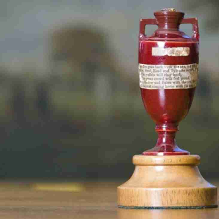 The Ashes 2015 The Oval Test 5