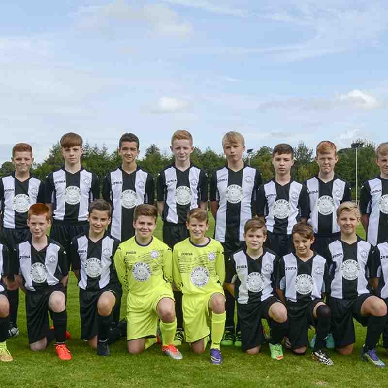 2016-17 team pics