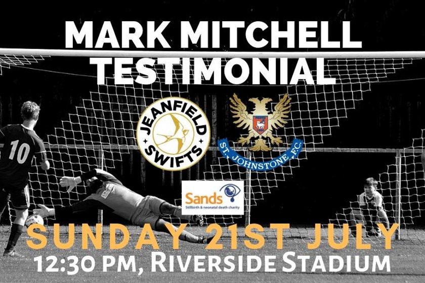 Mark Mitchell Testimonial Update