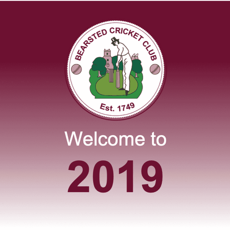 Welcome to 2019 at BCC
