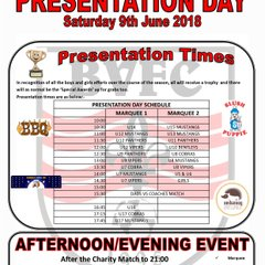 Prsentation Day