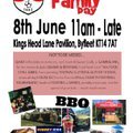 PRESENTATION DAY - FAMILY FUN DAY - SATURDAY 8TH JUNE