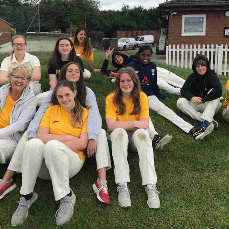 Middlesex Women's League comes to North Midd!