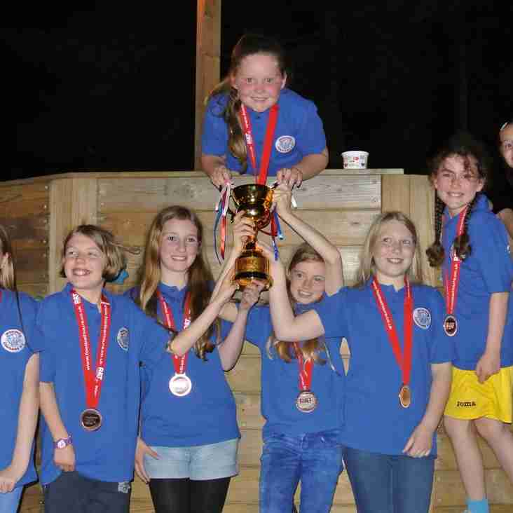 Fair Play Winners at Bournemouth Classic
