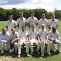RAIN AFFECTED MATCH GOES LEY HILL'S WAY