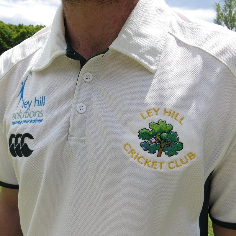 Ley Hill CC Kit Now Available
