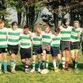 U13's: Mendip 7's Champions