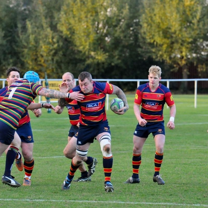 ONS OVERCOME LOCAL RIVALS