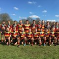 Northern RUFC vs. Harrogate RUFC