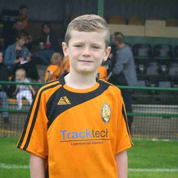 Under 9 v Ashingdon Youth Tigers