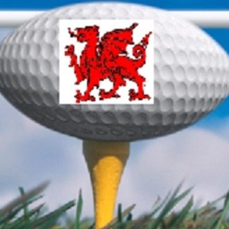 3rd Annual Druids Golf Tournament