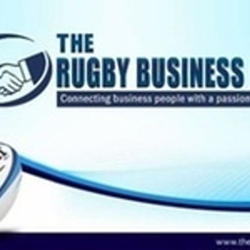 Rugby Business Networks Last Mixer of 2016