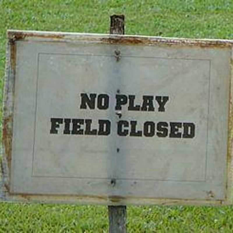 Lynn Davies High School Tournament - Cancelled due to Conditions