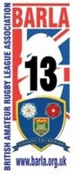 BARLA 3 Counties U19`s & Open Age Matches