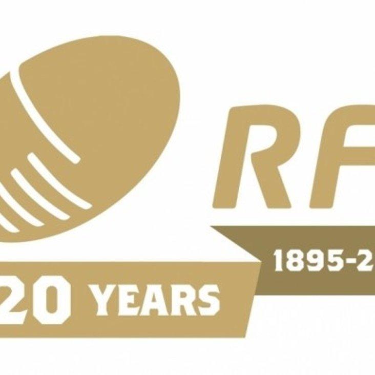 RFL Statement<