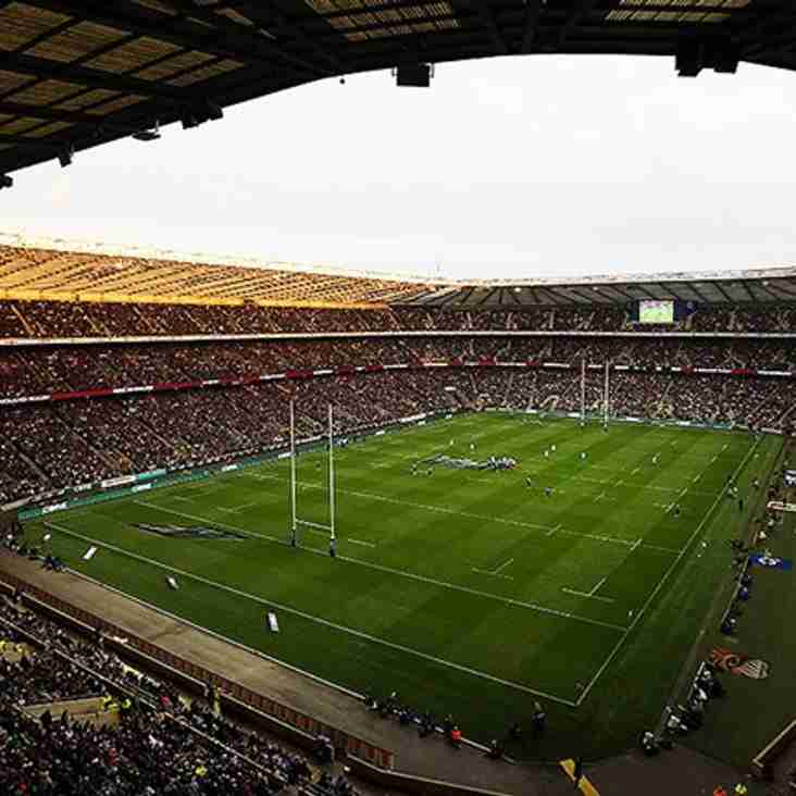 6 Nations Tickets Update